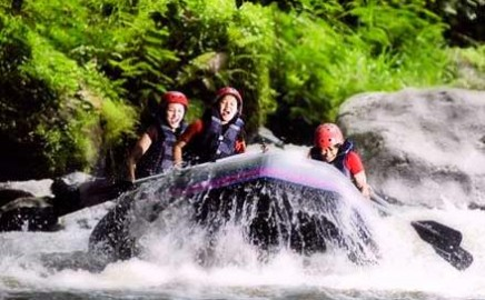 Adventure Bali