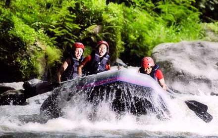 Paket Wisata Adventure Di Bali